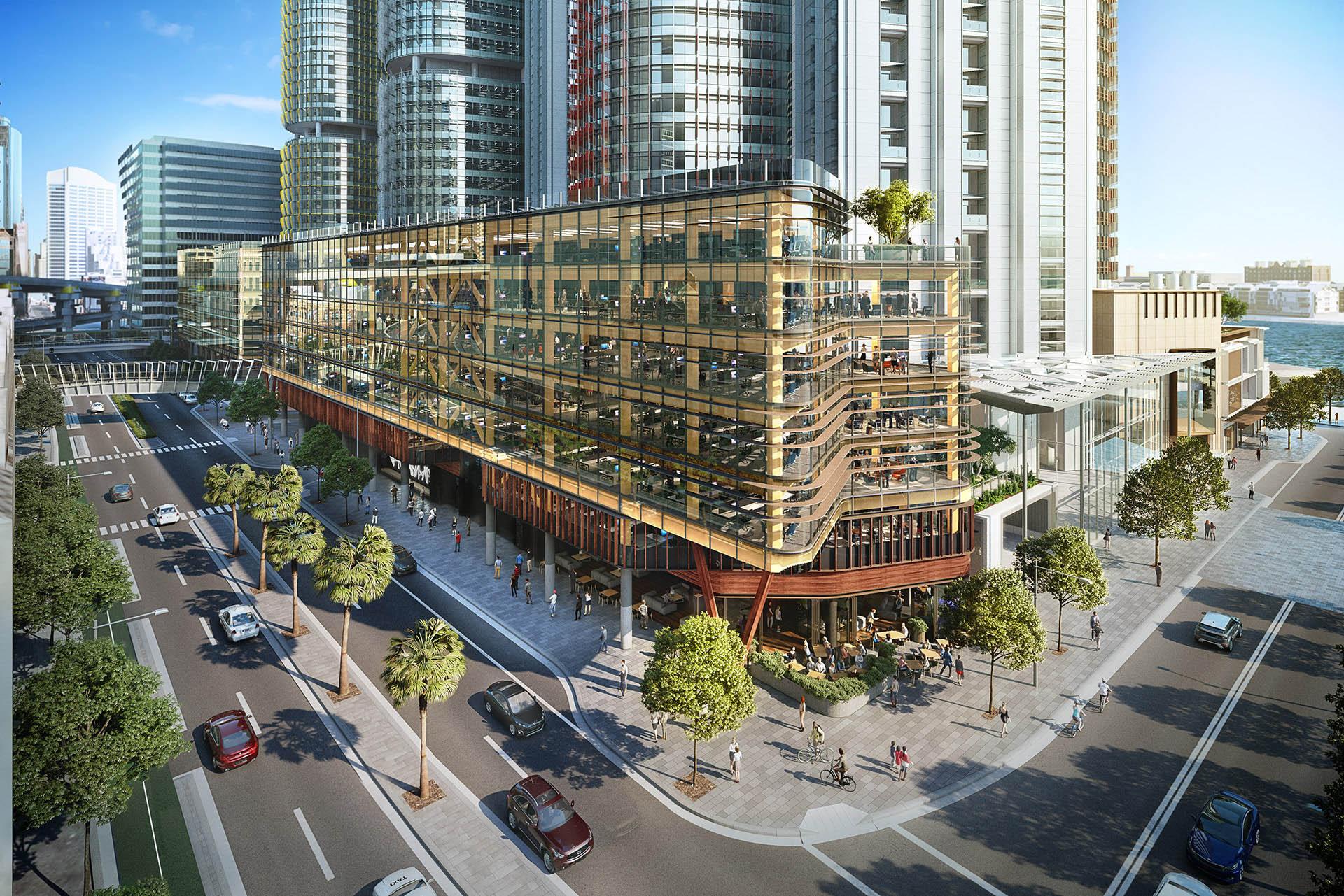 35 king street melbourne development application pdf